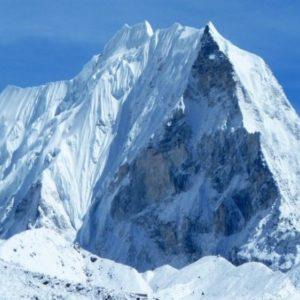 EBC & Island Peak Combo Trek