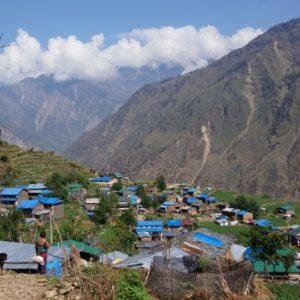 Ruby Valley Remote Eco-Trek